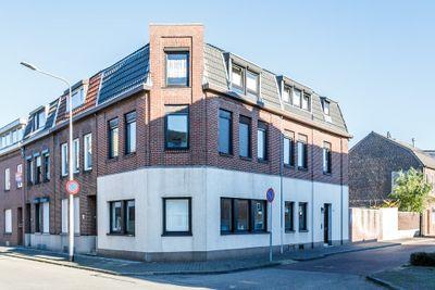 Lodewijkstraat 1, Kerkrade