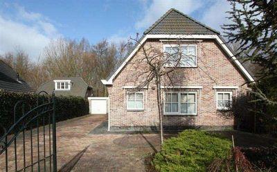 Schaakveld, Almere