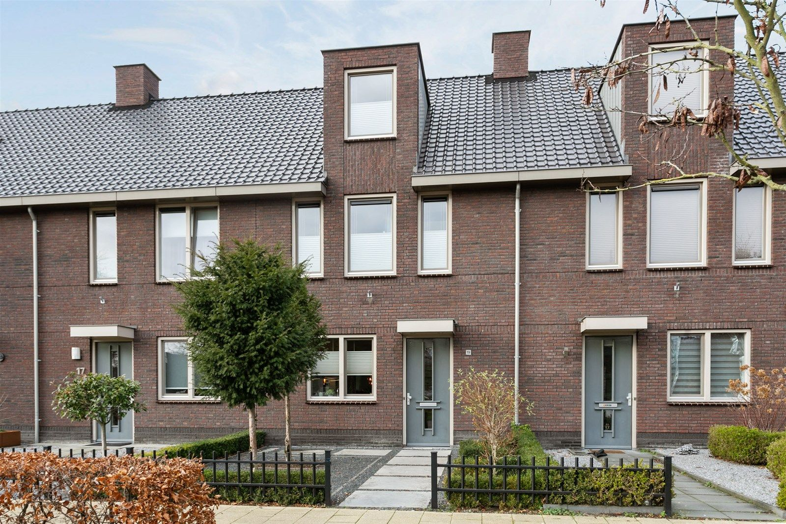Den Uylstraat 19, Sint-oedenrode