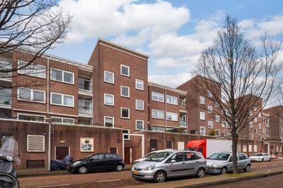 Hendrik de Bruynstraat 14-III, Amsterdam