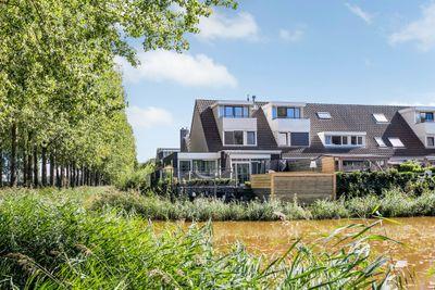 Keizersdam 95, Oosterhout
