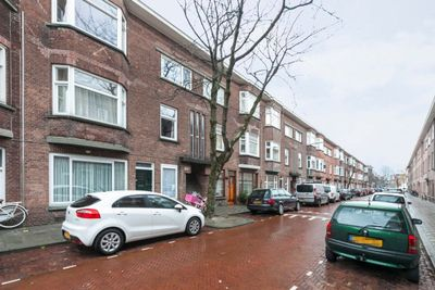 Drijfriemstraat, Den Haag