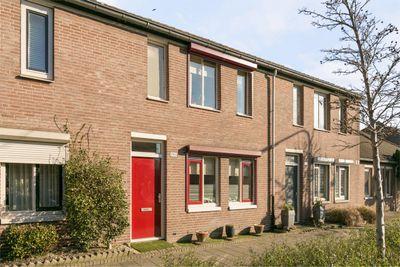 Batenburglaan 130, Tilburg