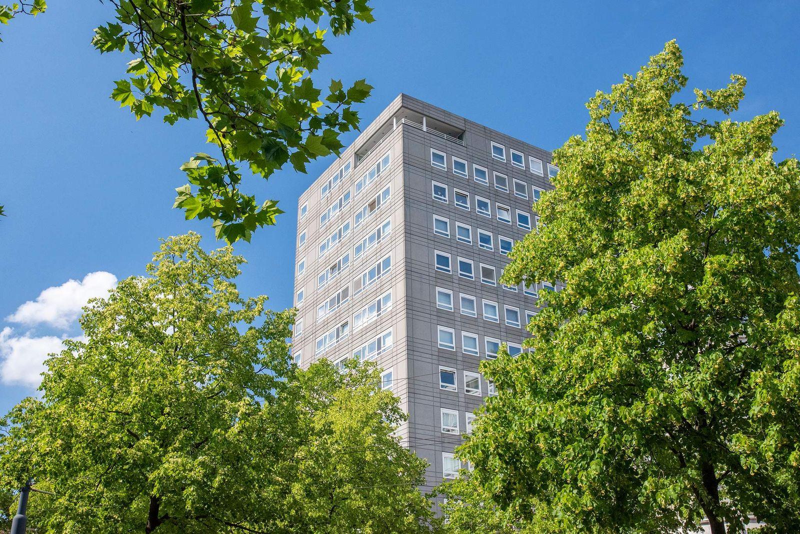 Pompenburg 386, Rotterdam