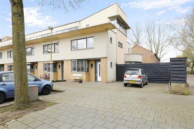 Amstelstraat 2, Arnhem