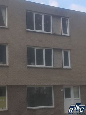 Karmijnstraat, Tilburg