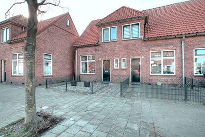 Janninksweg 35, Enschede