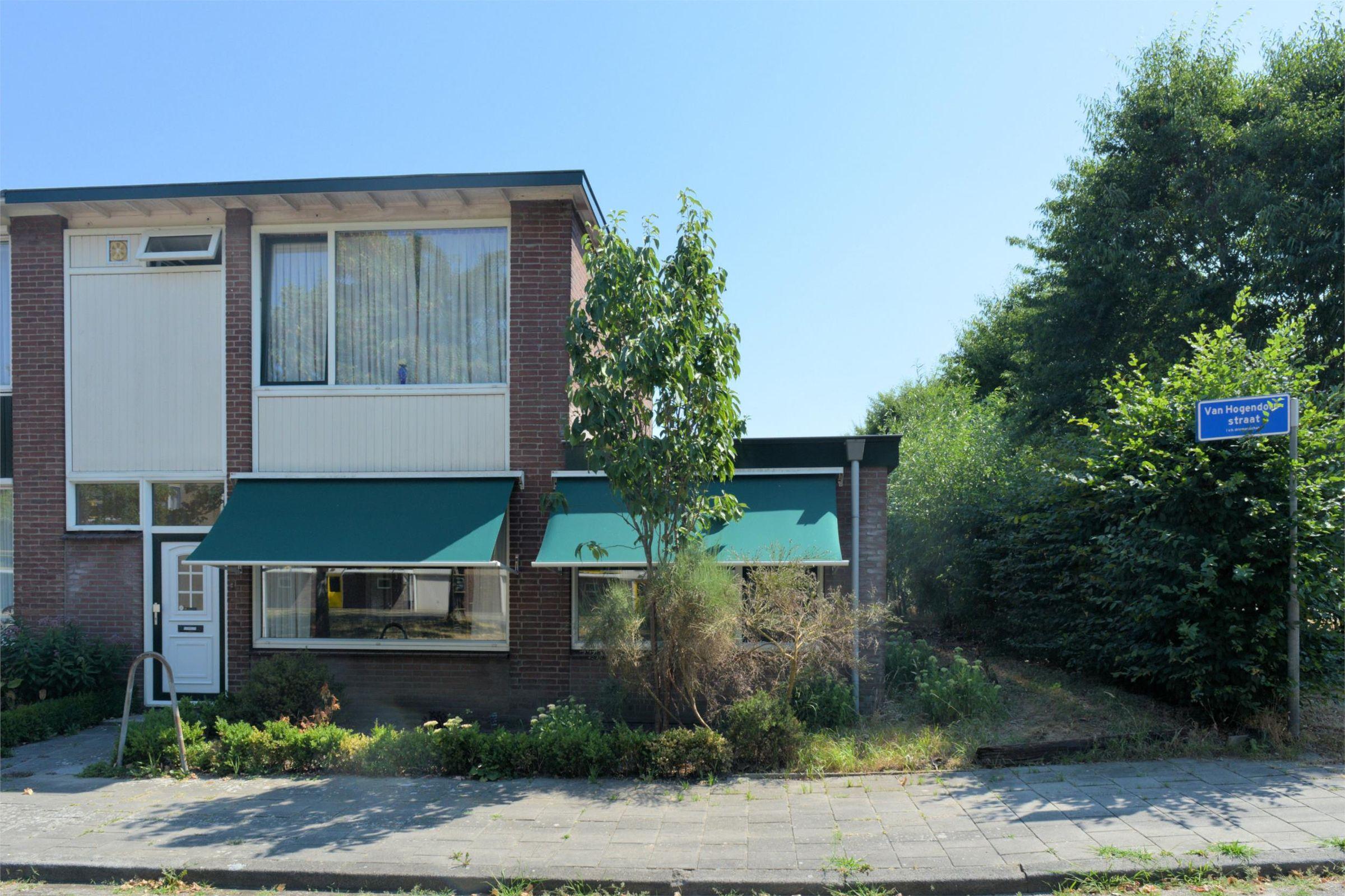 van Hogendorpstraat 23, Zutphen