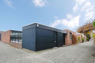 van Langerenpad 1, Eindhoven