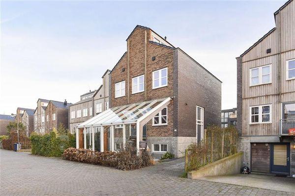 Bonairepier 15, Almere
