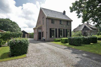 Generaal van den Boschweg 38, Veenhuizen