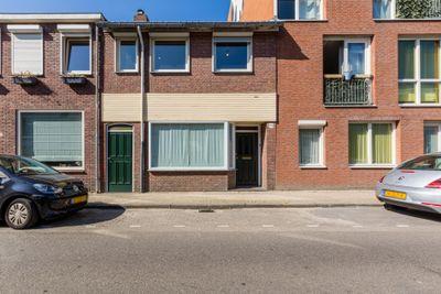 Koestraat 75, Tilburg