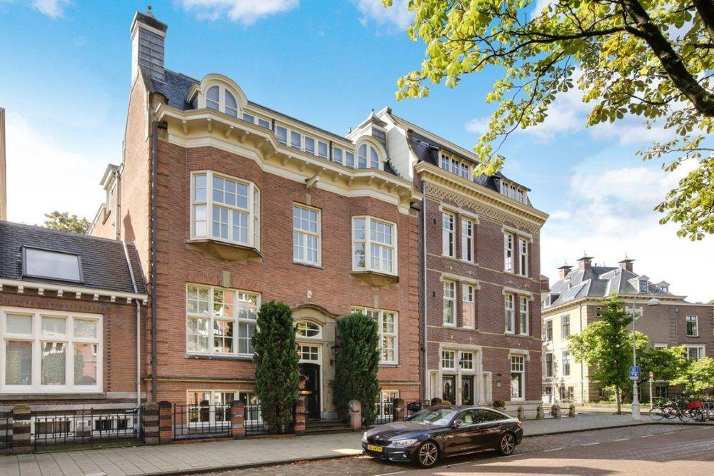 Teniersstraat, Amsterdam
