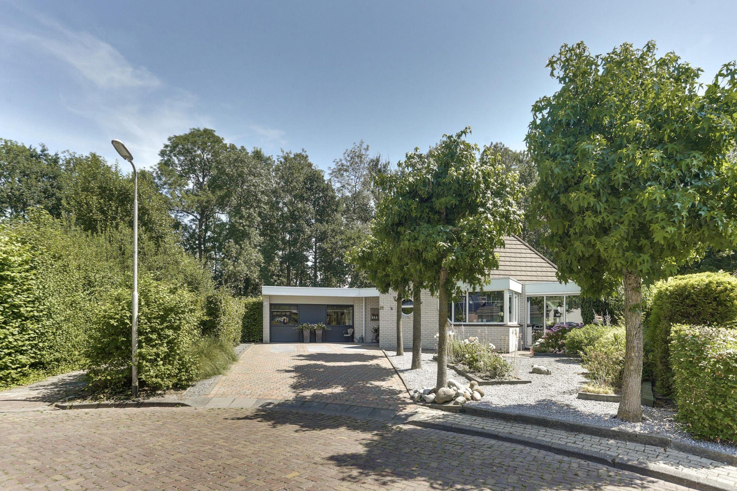 Stuwwal 21, Kraggenburg
