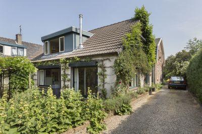 Klapstraat 56, Arnhem