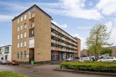 Van Ruusbroecstraat 91, 's-Hertogenbosch