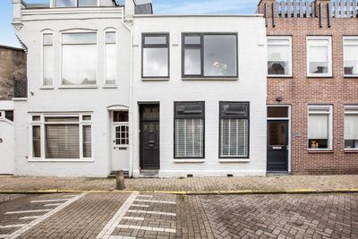 Koningdwarsstraat 43, Den Helder