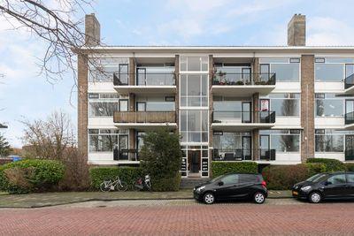 Haagweg 244, Leiden
