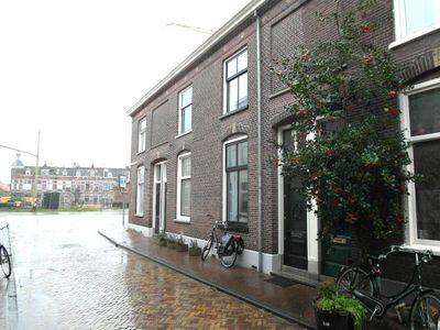 Dirklangenstraat, Delft