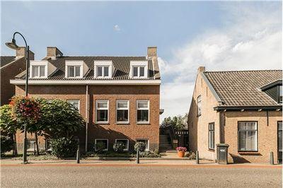 Dorpsstraat 72, Heerjansdam