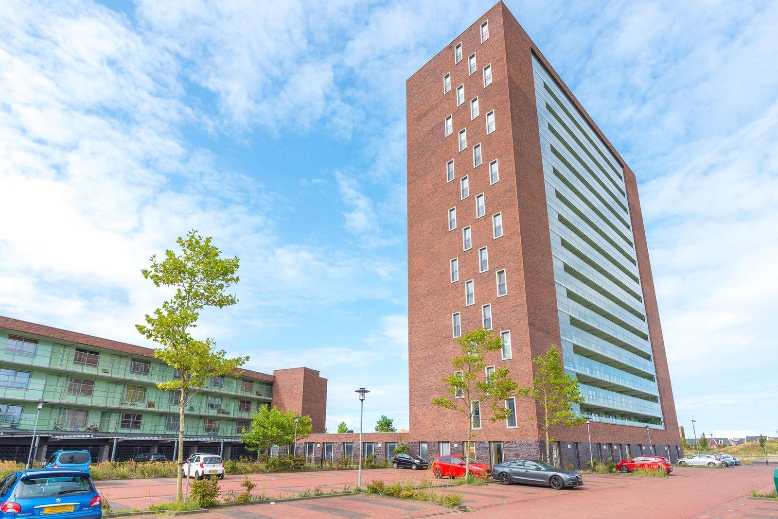 Polenstraat 290, Almere