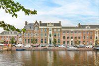 Nieuwe Gracht, Haarlem