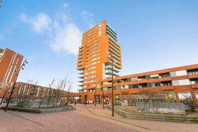 Meerplein 77, Eindhoven
