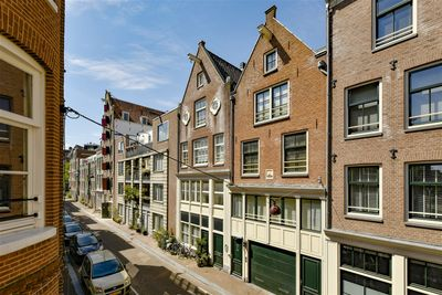 Bloemstraat 170A, Amsterdam
