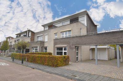 Mergelland 10, Lelystad