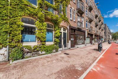 Frederik Hendrikstraat 34hs, Amsterdam