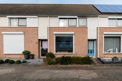 Bereklauwerf 39, Arnemuiden