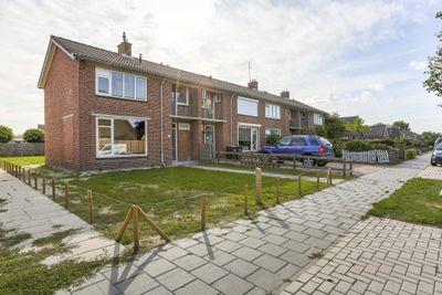 Wijkstraat 123, Nieuw-Amsterdam