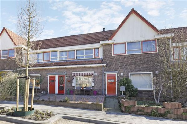 Eekhoornstraat 8, Arnhem