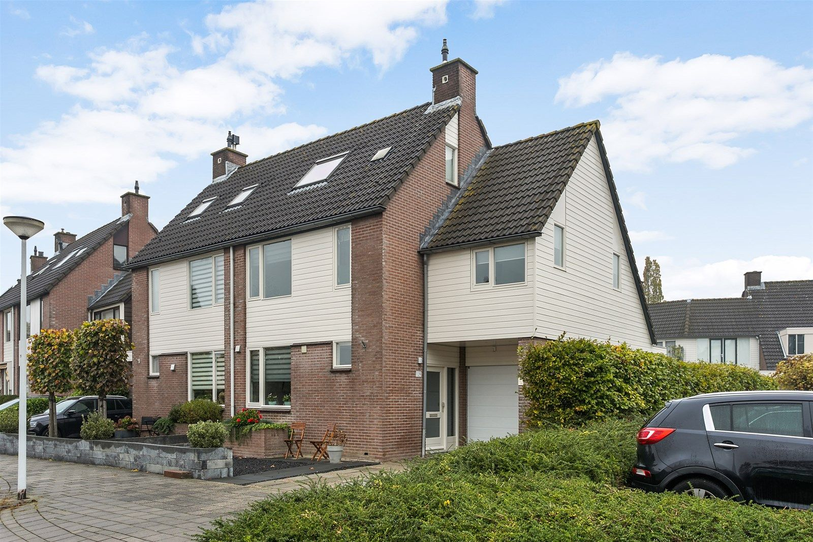 Abelenhof 129, Papendrecht