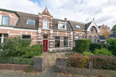 Assendorperstraat, Zwolle