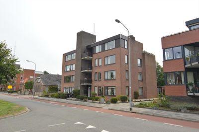 Nassaustraat 66a, Winschoten