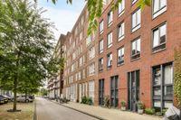 Amstelvlietstraat 167, Amsterdam