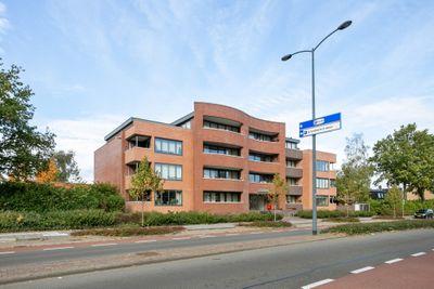 Van Liedekerkestraat 56-a, Oosterhout