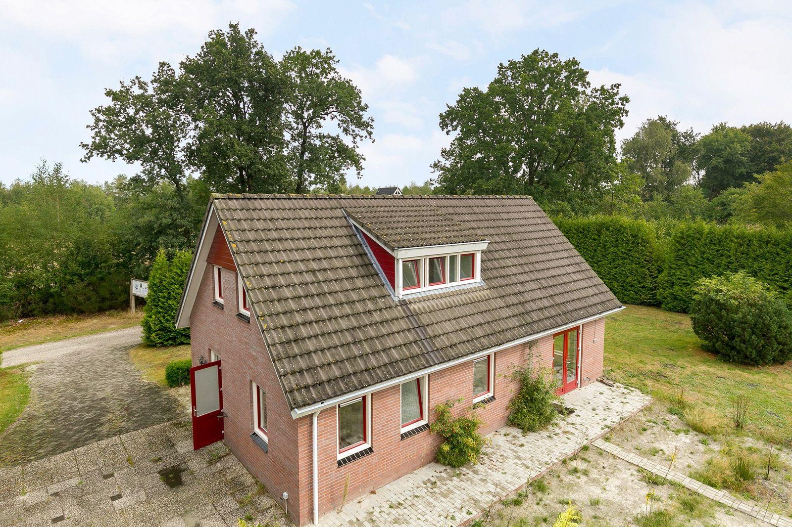 Houtvester Jansenweg 2-001, Gasselte