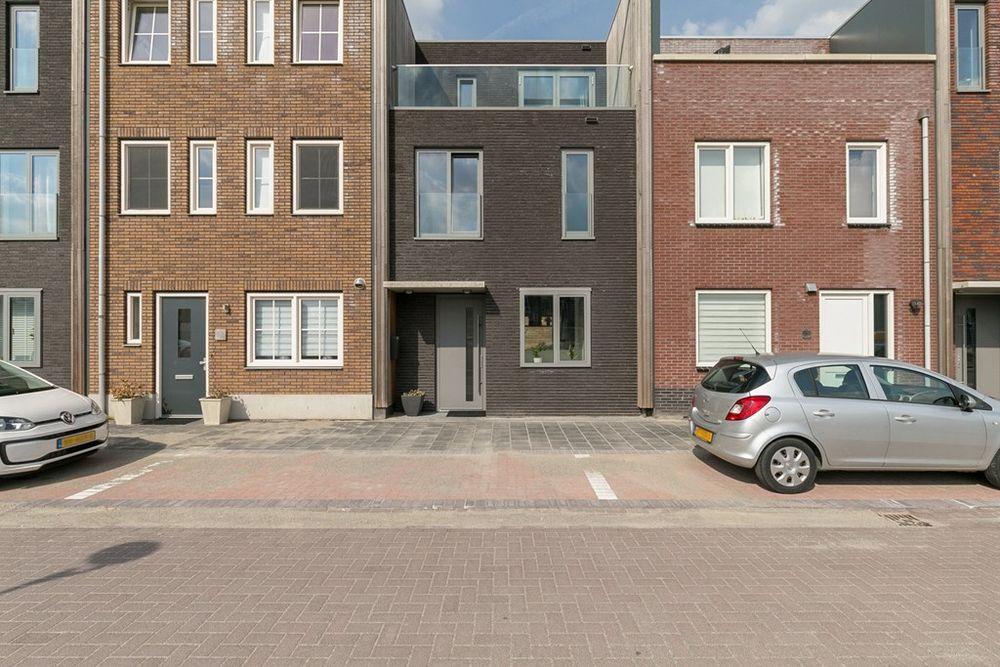 Ierlandstraat 51, Almere