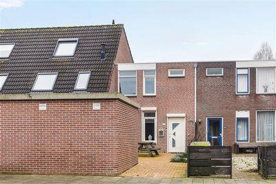 Heeskesacker 1232, Nijmegen