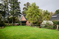 Boskwei 14, Zwagerbosch