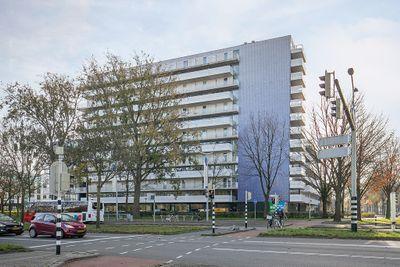 Vijfhagen 108, Breda