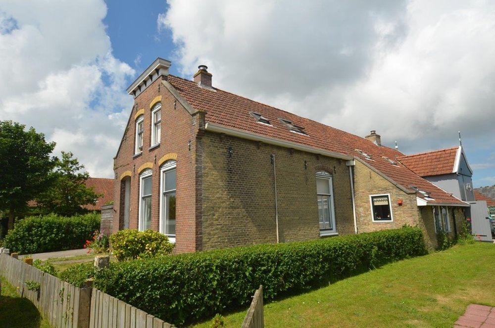 Dorpsstraat 63, Hoorn Terschelling