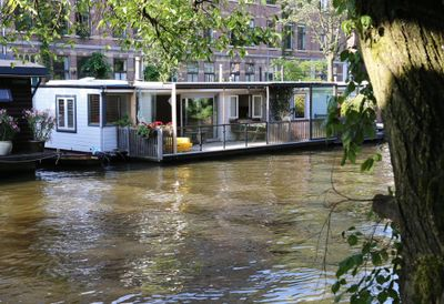 Hugo de Grootkade 84-w, Amsterdam