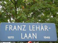 Franz Leharlaan 48Garage, Heemstede