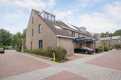 Bouwmeester 53, Amstelveen