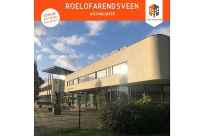 Schoolbaan, Roelofarendsveen