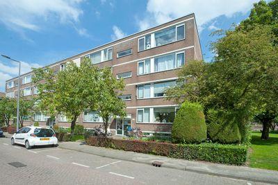 Wilbertoord 64, Rotterdam