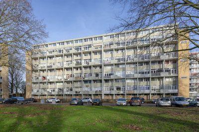 Van Bosseplantsoen 108, Dordrecht